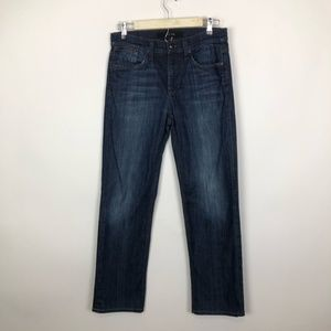 JOES 29 CLASSIC DENIM JEAN WOMAN RELAXED